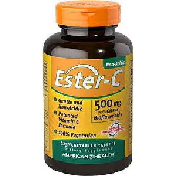 Эстер C-500 с биофлавоноидами 500 мг 225 таблеток
