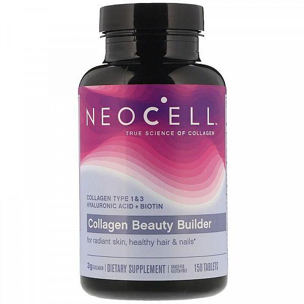 Коллаген (Collagen Beauty Builder) 150 таблеток