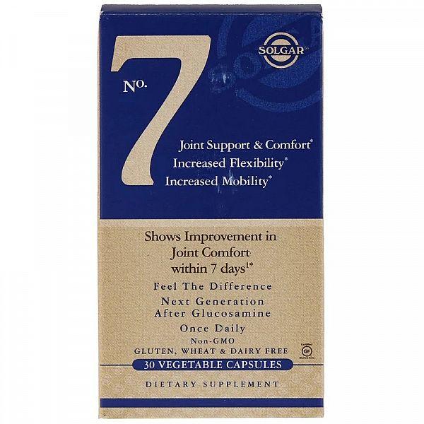 Поддержка суставов (Joint comfort) 30 капсул