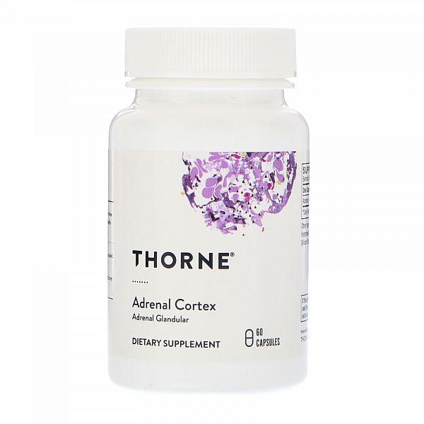 Поддержка надпочечников (Adrenal Cortex) 50 мг 60 капсул