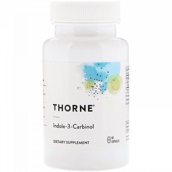 Индол-3-Карбинол (Indole-3-Carbinol) 200 мг 60 капсул