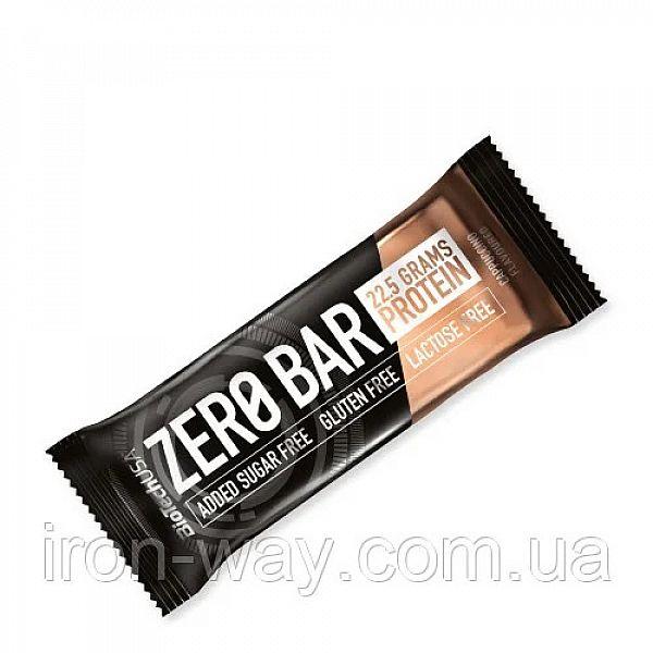 Протеиновый батончик (ZERO Bar) 50 г со вкусом шоколада - фундука