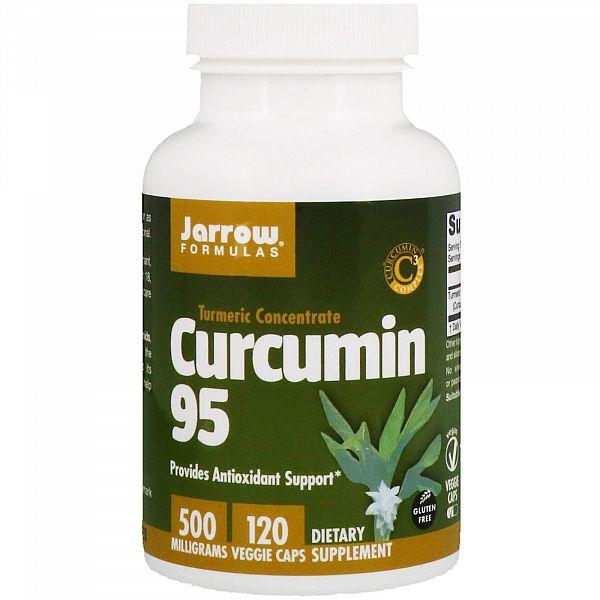 Куркумин (Curcumin) 500 мг 60 капсул