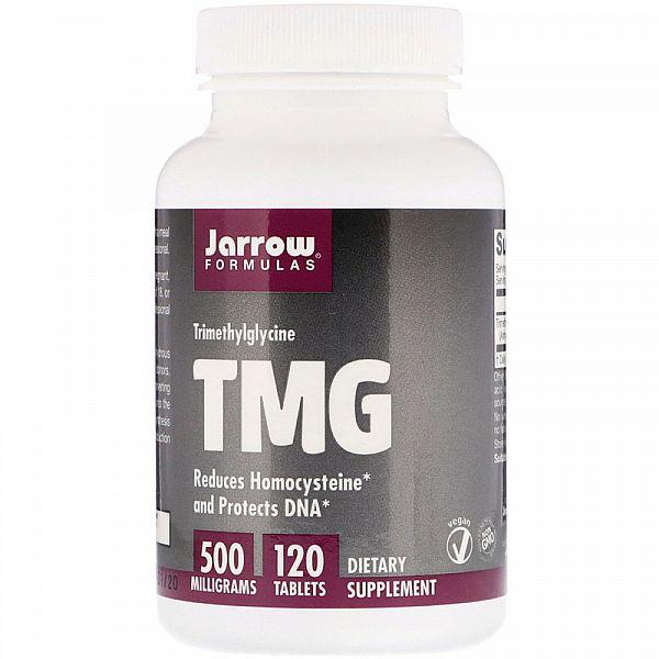 Триметилглицин (TMG) 500 мг 120 таблеток