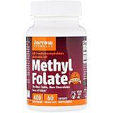 Метилфолат (Methyl folate) 400 мкг