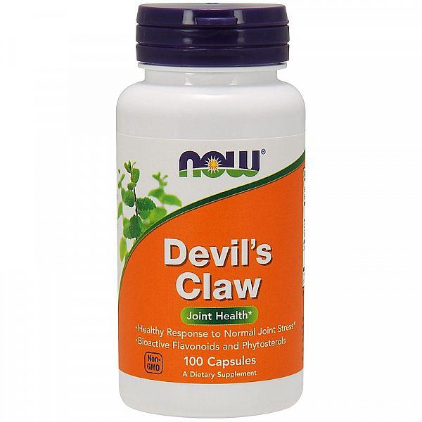 Коготь дьявола (Devil's Claw) 100 капсул