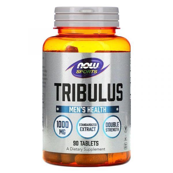 Трибулус (Tribulus) 1000 мг 90 таблеток
