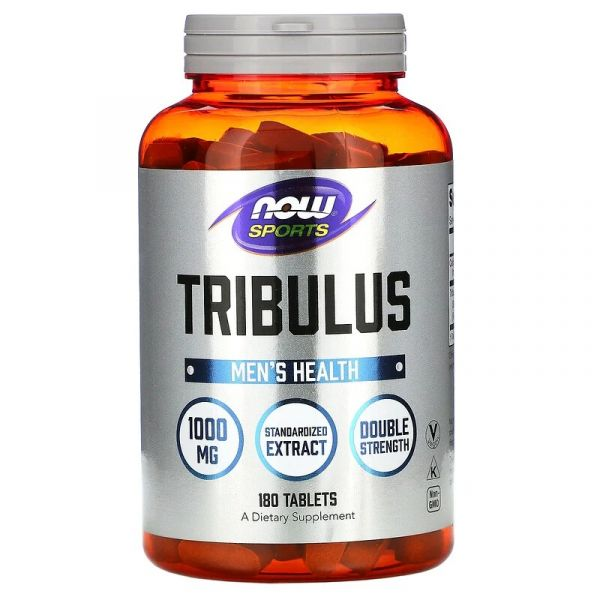 Трибулус (Tribulus) 1000 мг 180 таблеток