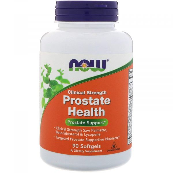 Здоровье простаты (Prostate Health) 90 капсул