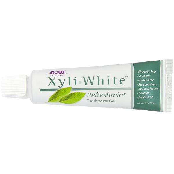 Зубная паста-гель с мятой (Refreshmint Toothpaste Gel) 181 г