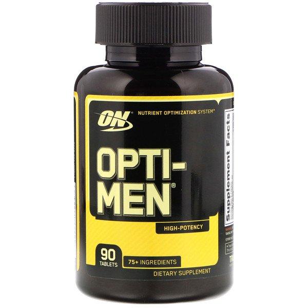 Комплекс для мужчин (Opti-Men) 90 таблеток