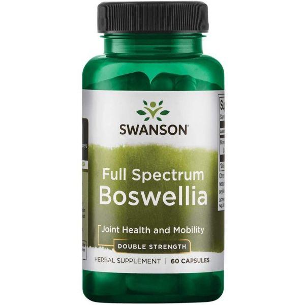 Босвеллия (Full Spectrum Boswellia) 800 мг 60 капсул