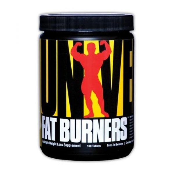 Жиросжигатель (UN FAT BURNERS E/S) 100 таблеток